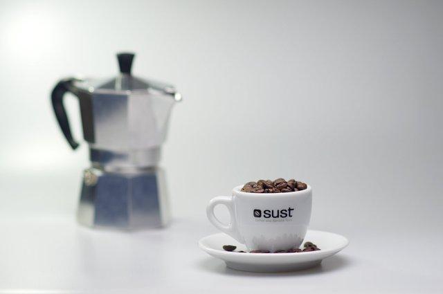 Kaffee Sust